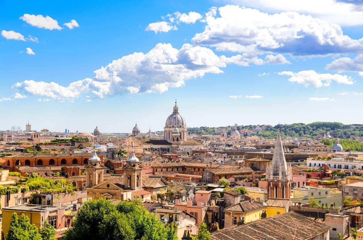 Best Tours Of Rome From Civitavecchia