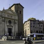 Church of San Nicola in Carcere and Theatre of Marcellus