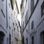 Streets of Jewish Ghetto