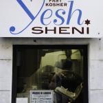 Kosher Restaurants of Jewish Ghetto