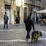 Squares of Jewish Ghetto