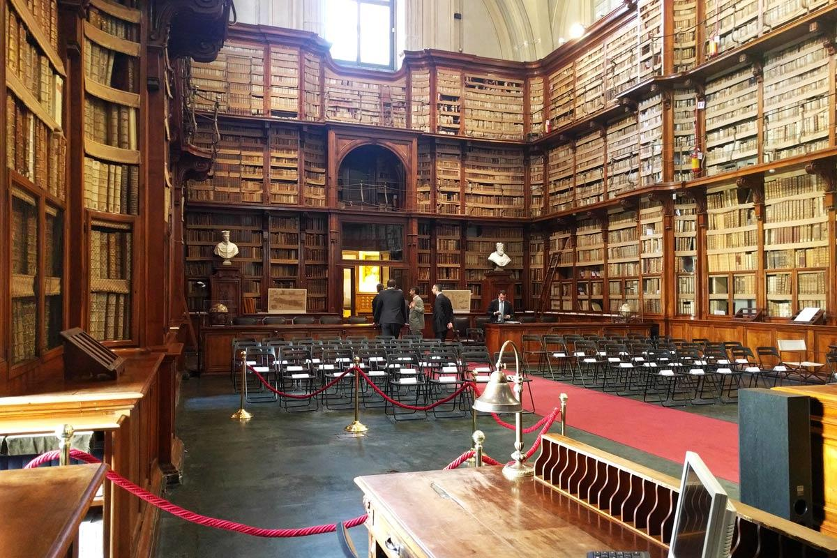 biblioteca-angelica-rome