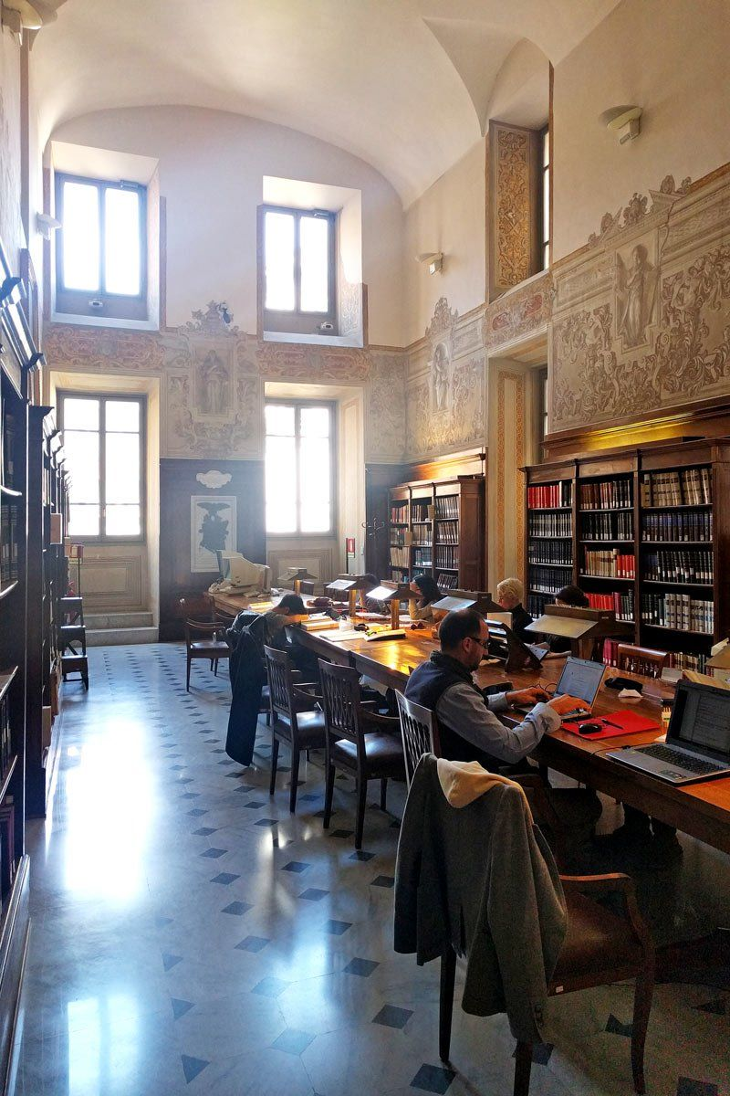 biblioteca-casanatense-rome