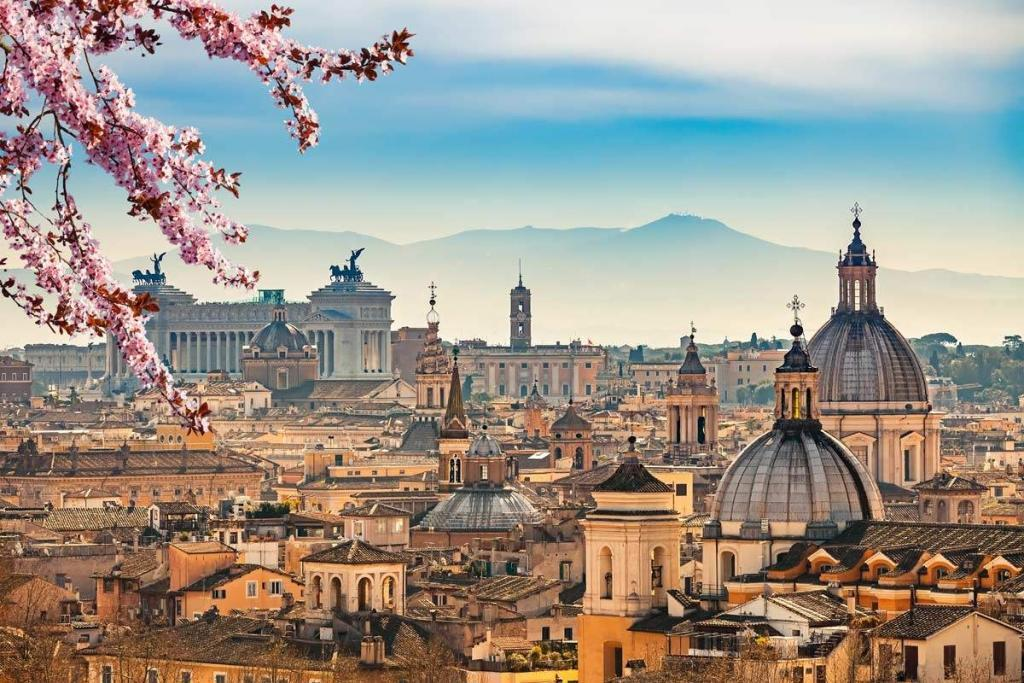 beginner's guide to rome