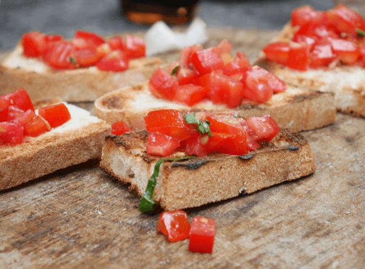 vegan-food-rome