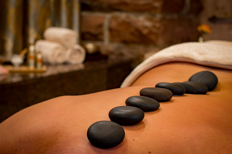 Spas Wellness And Relaxation In Rome Romeloft Highlights