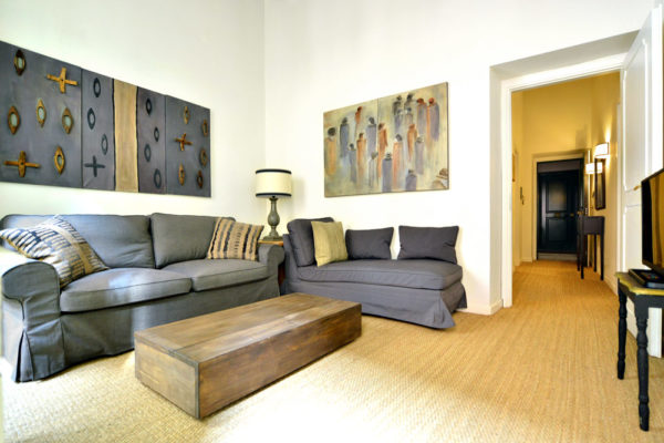 rental apartment in rome