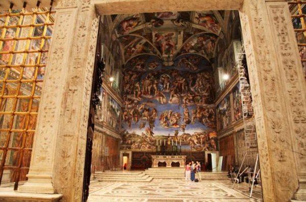 vatican tour in rome